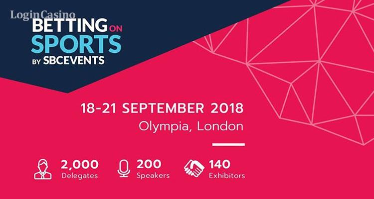 Betting on Sports Week пройдет в Лондоне в сентябре