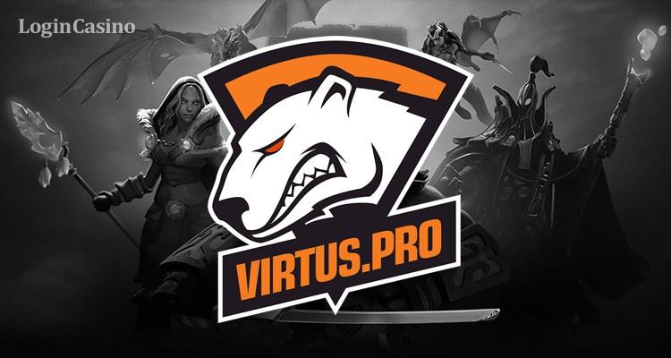 Virtus.pro победила Mineski надомашнем «мэйджоре»
