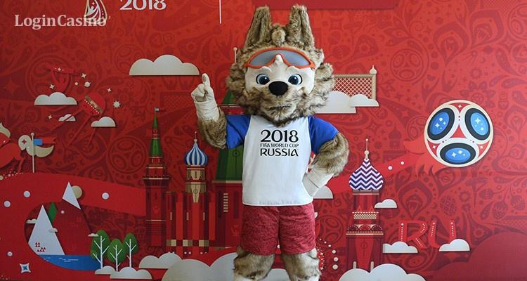 Во время ЧМ-2018 пройдет фестиваль болельщиков FIFA