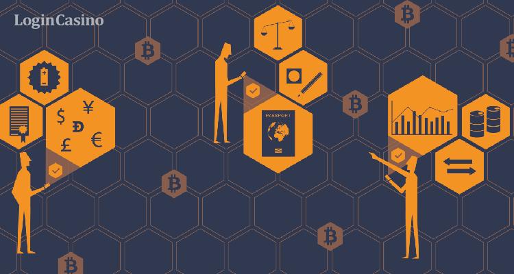 Блокчейн является драйвером следующей индустриальной революции— Стив Кьявароне