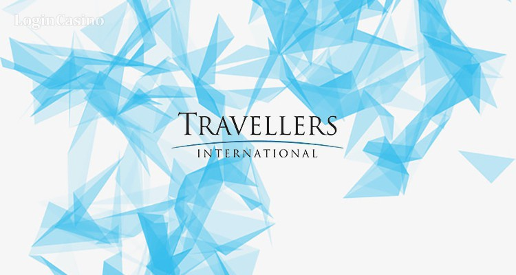 Прибыль Travellers International упала на 35%