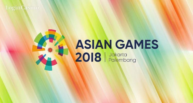 Шесть киберспортивных дисциплин включены в перечень Азиатских игр