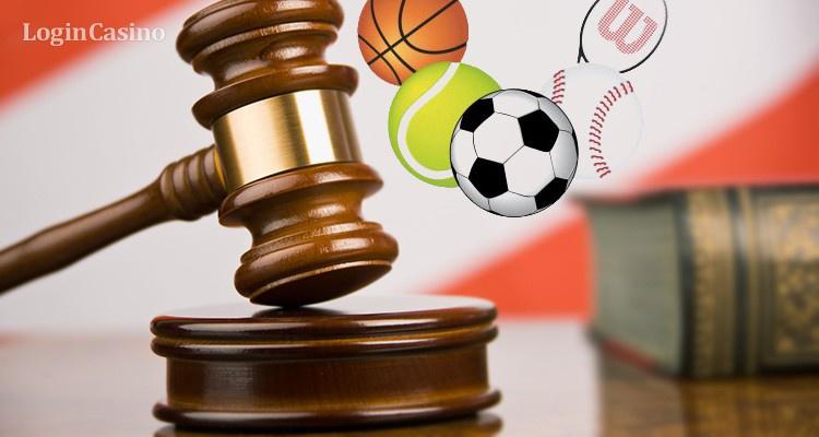 Запрет на спортивный беттинг в США отменен