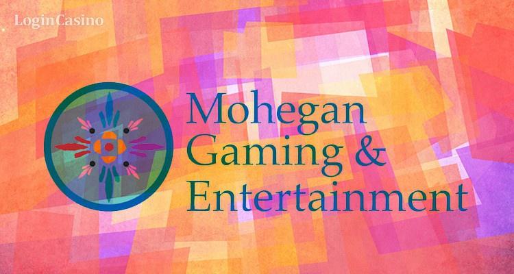 Mohegan Gaming намерен выйти на японский рынок