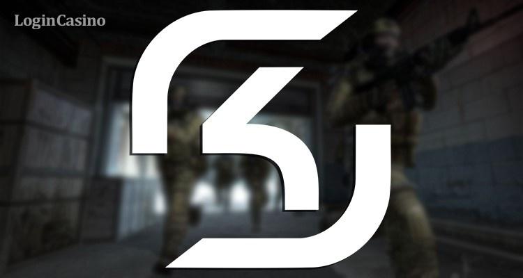 SK Gaming примет участие в StarLadder i-League Season 5