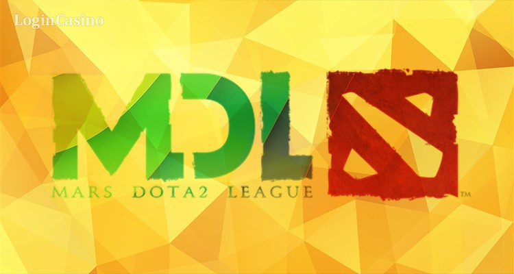 PSG.LGD – чемпион MDL Changsha Major