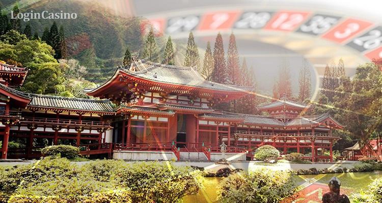 Законопроект о внедрении казино-курортов в Японии представлен в нижней палате 22 мая
