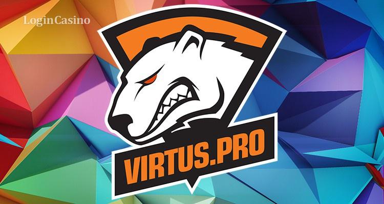 Virtus.pro – чемпион ESL One Birmingham 2018
