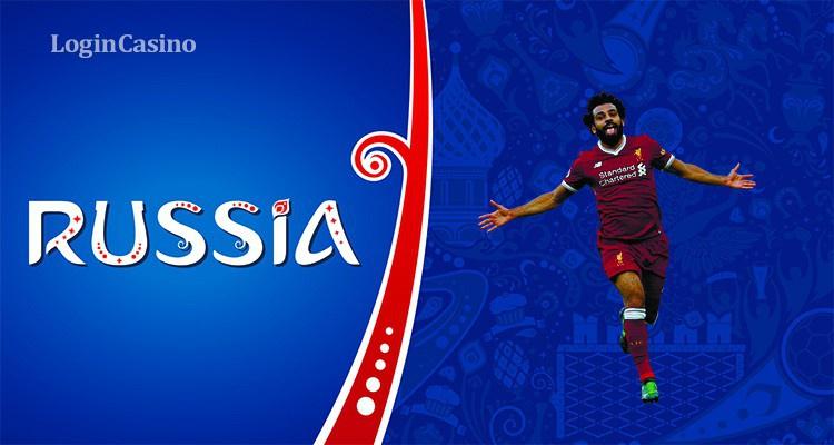 Салах восстановится к чемпионату мира 2018