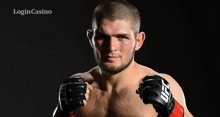 Российский чемпион MMA Хабиб Нурмагомедов отказывается от боя с Конором Макгрегором