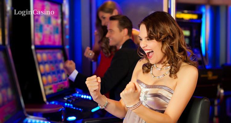 Зависимость от игровых автоматом играть покер на деньги в iphone