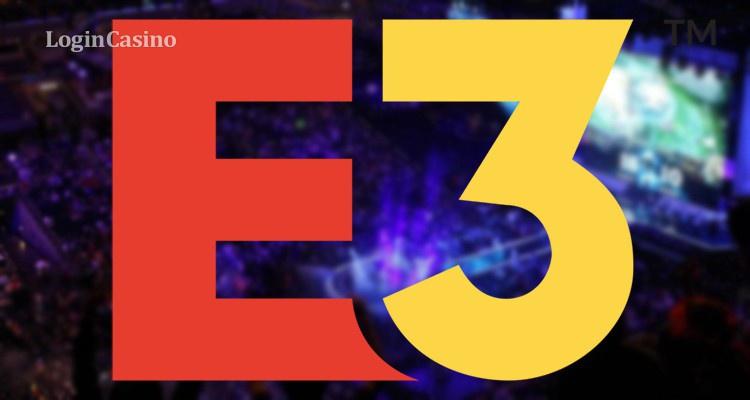 9 июня стартует игровая выставка-конференция E3 2018