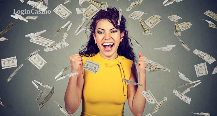 Победа в лотерею не делает человека счастливее – исследование