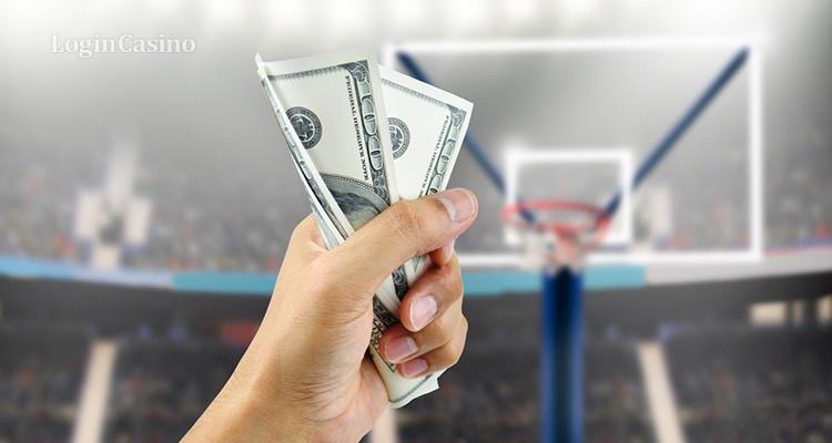 В США с отменой запрета на спортивный беттинг возрастет количество игроков