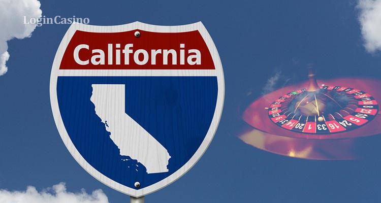Калифорния может пересмотреть закон об азартных играх