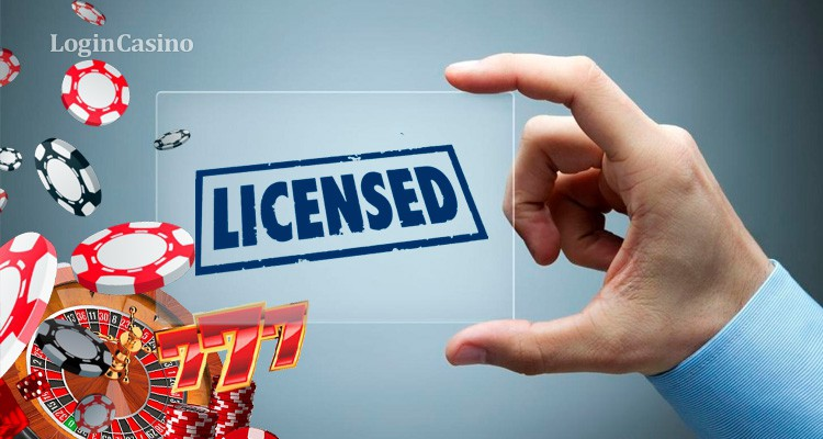 фото На казино лицензия онлайн