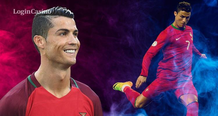 Роналду побил очередной рекорд