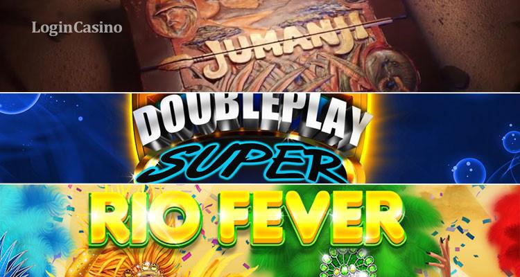 Азартные игры на pc