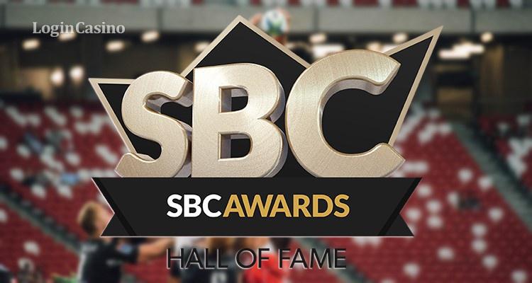В список Sports Betting Hall of Fame вошли новые участники
