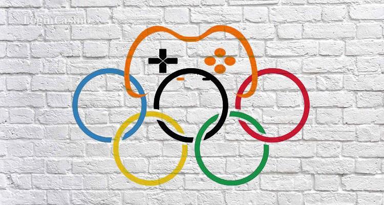 Международный олимпийский комитет примет киберспортивный форум