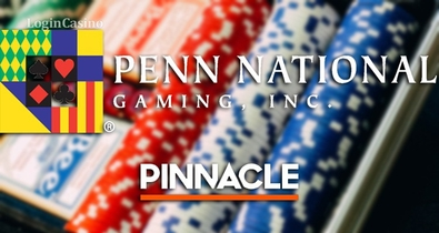 Penn National Gaming приобретает Pinnacle Entertainment