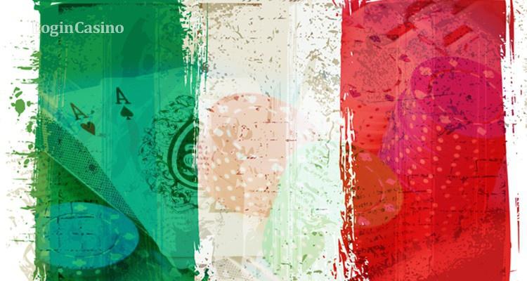 В Италии запретили рекламу азартных игр