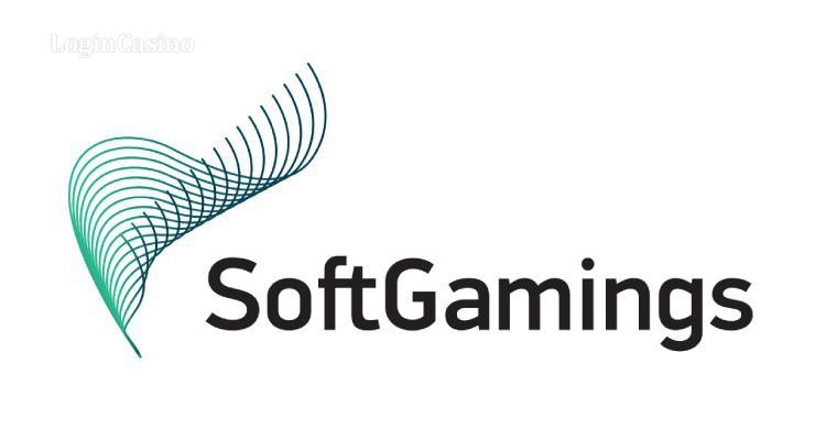 SoftGamings представит свои продукты на iGB Live!