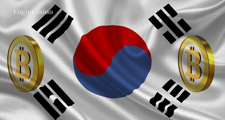 Криптоиндустрия станет отдельной отраслью в Южной Корее