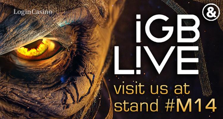 Betsoft открывает новую эру в гемблинге на iGB Live! 2018
