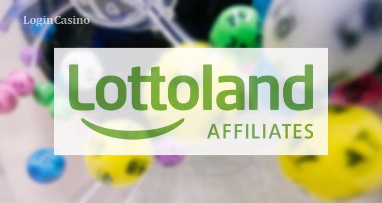 Lottoland расширяет партнерство с Income Access