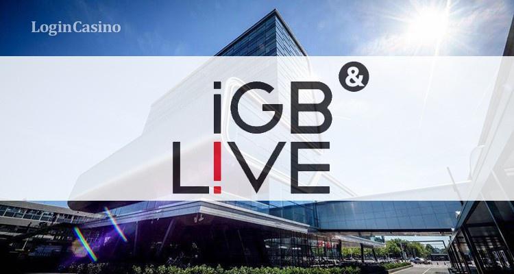 В Амстердаме пройдет крупнейший гемблинг-форум iGB Live!