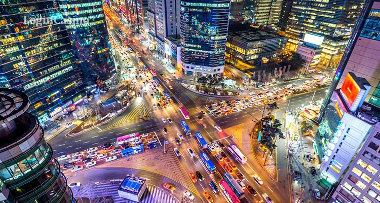 Рост популярности настольных игр зафиксирован в Южной Корее