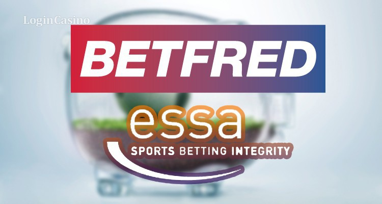 Betfred становится членом ESSA