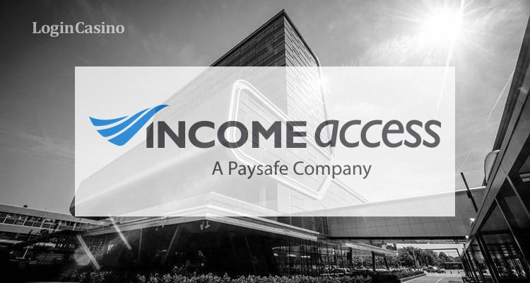 Income Access примет участие в iGB Live!