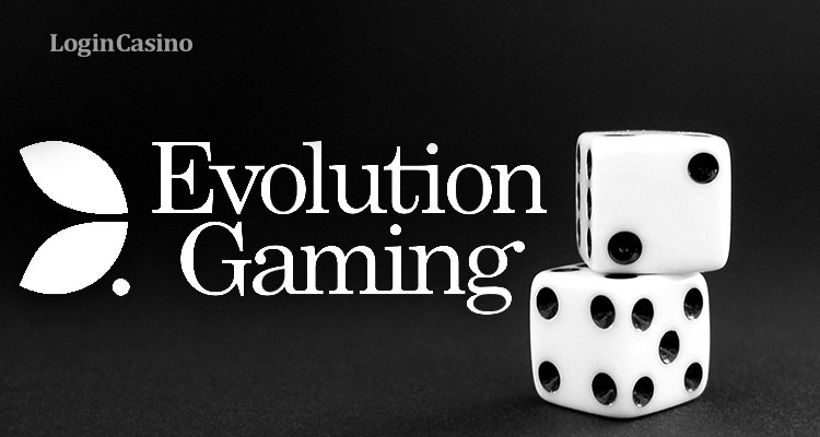 Casino con evolution gaming