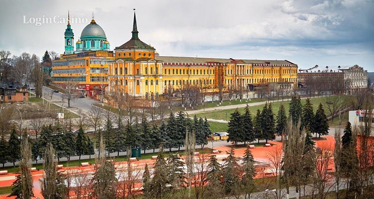 Наказание за нелегальные азартные игры нужно ужесточить – курские депутаты