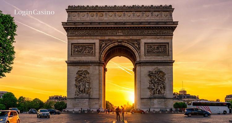 Французы поставили более €0,5 млрд на ЧМ-2018