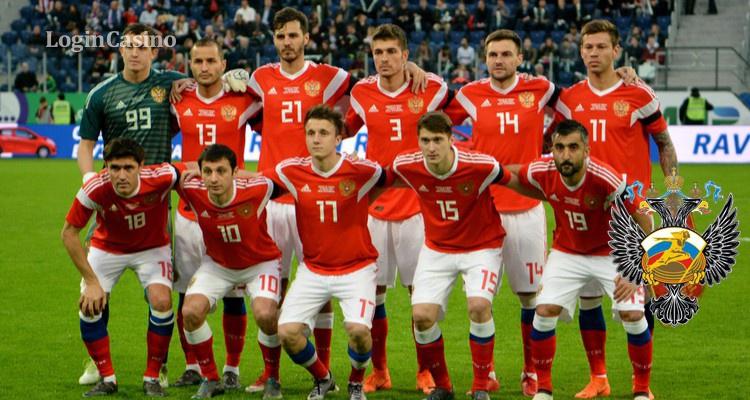 Министерство спорта обидело российских спортсменов
