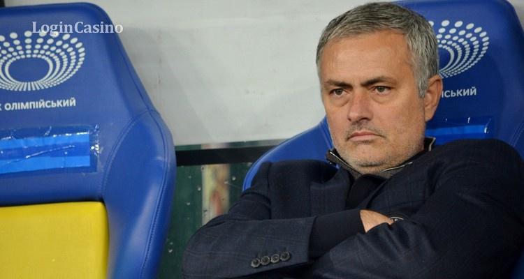 «Манчестер Юнайтед»: Моуриньо любит стариков