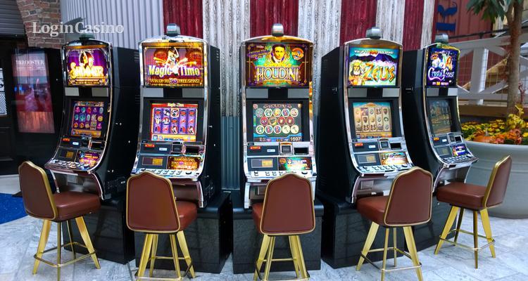 Владельцы ограниченных лицензий ежегодно платят $250 за каждый игровой автомат
