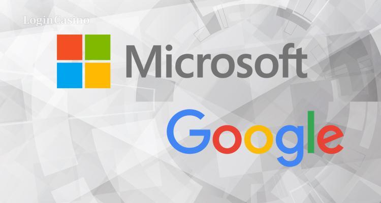 заставить Google и Microsoft соблюдать принципы обработки данных