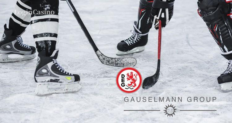 У члена Немецкой хоккейной лиги появился новый беттинг-спонсор