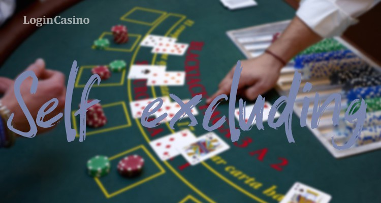 Самоисключение в казино – для чего оно существует?