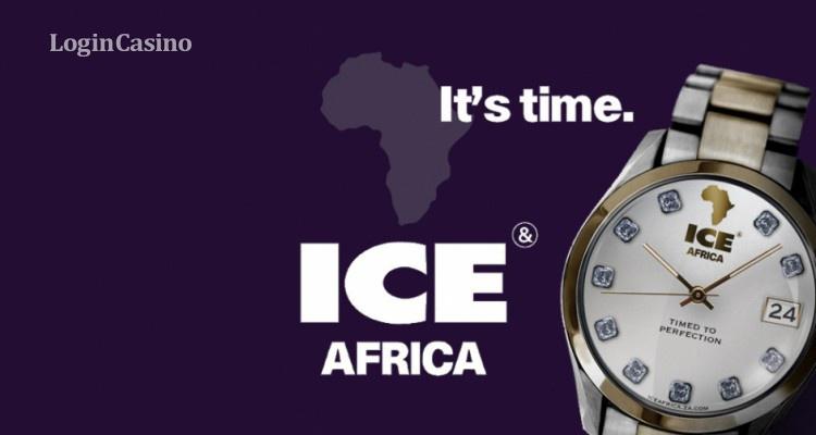 Ивент ICE Africa получил поддержку 59 стран