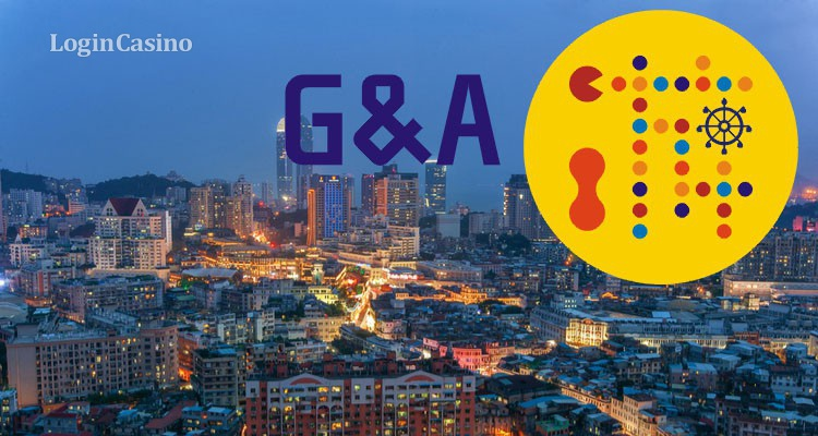 На G&A 2018 китайские компании покажут свои инновационные решения