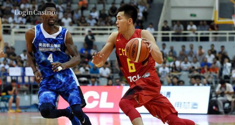Баскетболисты отстранены от Азиатских игр за поход в клуб в командной форме