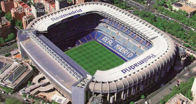 Без Роналду игры «Реала» теряют популярность