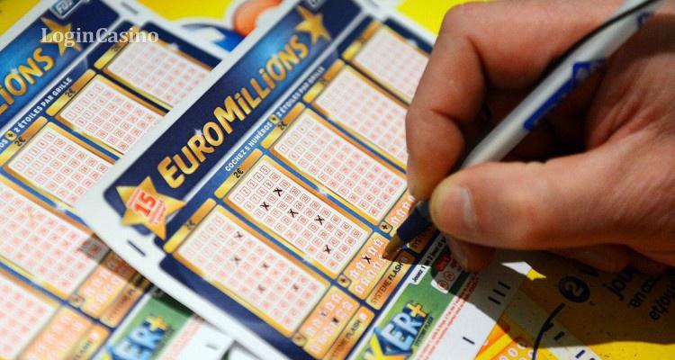 Лотерея принесла бельгийцу выигрыш более 107 млн евро