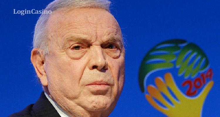 Бывшего президента Федерации футбола Бразилии посадили на 4 года