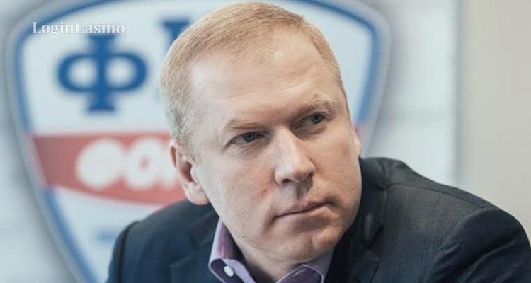 Максим Кирюхин
